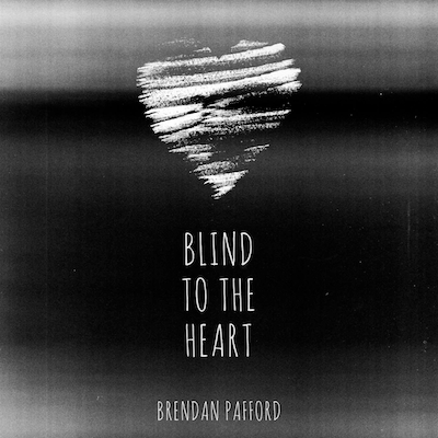 BLIND TO THE HEART COVER ART